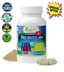 PROBIOTIC 40+ Billion CFU MAKTrek® Bi-Pass Technology GMO Free 60+ Capsules SALE