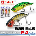 SFT B35 Butterfly VIB Blade Lure - 5g - 10 Colours - Free Postage On Extra Lures