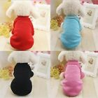 Внешний вид - Pet Clothes Dog Winter Warm Totoro Sweater Hoodie Cat Coat Puppy Apparel Costume