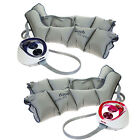 WGT Touch Presso WGT-13500N Air Compression Circulation Massager Leg (L) Set