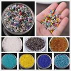 faceted glass beads - 4mm 100/500pcs Rondelle Faceted Jewelry Findings Charm Crystal Glass Loose Beads