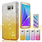 Sparkly Glitter Shining Durable Protective Case Cover for Samsung Galaxy Note 5