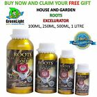 House And Garden Root Excelurator 100ml,250ml,500ml and 1 Litre Best Roots