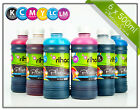 Rihac 500ml inks for epson 81 & 82n printers, CISS inks suits T50, 1430 R390