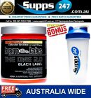 BPM Labs THE ONE 2.0 BLACK LABEL Preworkout PINEAPPLE, ATOMIC ,WATERMELON