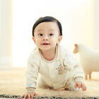 Baby Rabbit Cotton Lounge Wear Basic Style Cream color Made in Korea