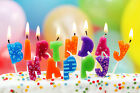 Birthday Cake Type Soap / Candle Fragrance Oil 1 - 16 Ounce **Free Shipping**