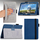 "Magnetic Flip Leather Folio Stand Case Cover For 10.1"" Acer ICONIA Tab 10 A3-A20"