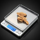 20g/100g/250g/500g/3000g 0.001g LCD Digital Pocket Scale Jewelry Gold Gram  cheap
