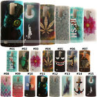 Protective Silicone Back Rubber Soft TPU Gel Cover Skin Case For LG Smartphone