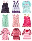 NWT Gymboree Girl Pajama Nightgown Size 2T 3-4 5-6 7-8 10-12 S/S L/S