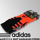 Men Socks Sport adidas ClimaLite L R Ergonomic Shape Arch Ankle Support 5 6 9 11