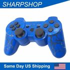 SS PS3 Controller Remote Wireless Gamepad for PS3 Plays-tation 3 Console New