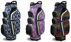 Taboo Fashions Allure Designer Women's Lightweight Ladies Golf Carry/Cart Bag!