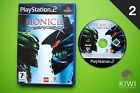 Bionicle Heroes Playstation 2 PS2 PAL Game + Free UK Delivery