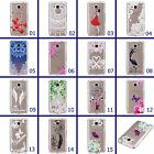 TPU Gel Cover Case Skin Pouch For Samsung Galaxy Mobile Phone