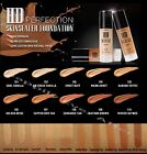 J Cat HD Perfection Foundation High Coverage, Long Lasting, Natural Finish