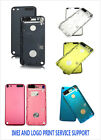 ipod touch 5g battery case - New Metal Battery Rear Cover Back Door Case Housing For iPod Touch 5 5th Gen