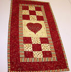 Pre cut  Small Christmas Table Centre-Complete Quilt Kit, suitable for beginner