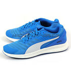 Puma Ignite V2 Electric Blue/Peacoat-White Lightweight Running Shoes 188611 10