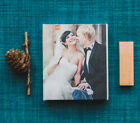 Personalized craft Wedding love USB Flash Drive box, case - Print Photo