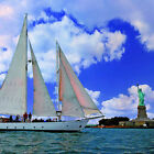 NY - Champagne Brunch Sail - New York, NY (Email Certificate Delivery)