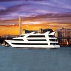 DC - Dinner Cruise - Washington DC (Email Certificate Delivery)