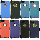 Otterbox Defender for Apple iPhone 7 Plus Case Rugged Protection Belt Clip - NEW