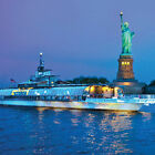 NY - Gourmet Dinner Cruise - New York, NY (Email Certificate Delivery)