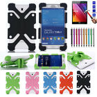 "Universal Shockproof Silicone Gel Stand Case Cover For 7"" 7.9""  8"" Tablet PC MID"