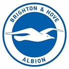 Wall Art Sticker Brighton & Hove Albion FC Vinyl Wall Decal