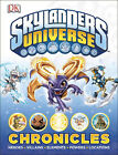 Skylanders Universe: Chronicles Dorling Kindersley NEW Softcover 2014 Activision