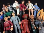 Star Trek Action Figuren Playmates Sammlung TNG TOS DS9 VOY Figures on eBay