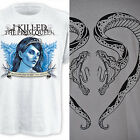 I Killed the Prom Queen / Metal Blade - IKQ Sleepless Nights T-Shirt weiß