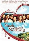 Much Ado About Nothing (DVD, 2003) KATE BECKINSALE