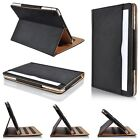 Luxury Magnetic Leather Wallet Smart Flip Case Cover For Apple iPad Air 2 Pro9.7