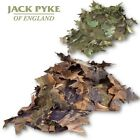JACK PYKE LLCS BASEBALL HAT HUNTING SHOOTING GHILLIE MENS CAP CAMO LEAVES