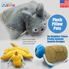 Large Plush Animal Dolls Soft Realistic Stuffed Toy Pillow Pets Kids Toys 16""