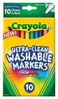 Crayola MARKERS Free Shipping Buy 1 Get 1 25% Off! (Add 2 to Cart)