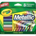 Buy 1 Get 1 50% Off! (Add 2 to Cart) Crayola MARKERS Free Shipping