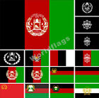 Afghanistan Flag 3X5FT Historical National State Provinces Army Royal Banner