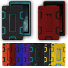 For Amazon Kindle Fire HD 8 (2016) Cases Kickstand Shockproof High Heavy Armor