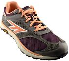 Ladies Womens New Hi Tec V-Lite Vibram Sole Lace Up Hiking Trainers Shoes Size