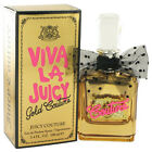 Viva La Juicy Gold Noir Rose by Juicy Couture Perfume EDP .5 1 1.7 3.4oz Women