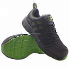 MENS ULTRA LIGHTWEIGHT LADIES SAFETY WORK STEEL TOE CAP BOOTS TRAINERS SIZE 3-13