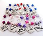 Wine glass charms - Wedding favours (1a) wedding decorations,Table decorations 1