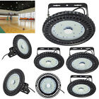 100W 150W 200W 250W SMD LED UFO Hallenbeleuchtung Strahle Industrielampe Fluter