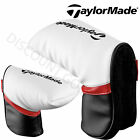 TaylorMade 2017 Golf Club Head Covers Driver/ Fairway/ Hybrid/ Putter