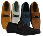 Men's Walgate Formal Shoe Slip-On Prom Wedding Moccasin Casual Dress Work