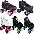 New 2016 Pacer GTX 500 Quad Speed Roller Skates